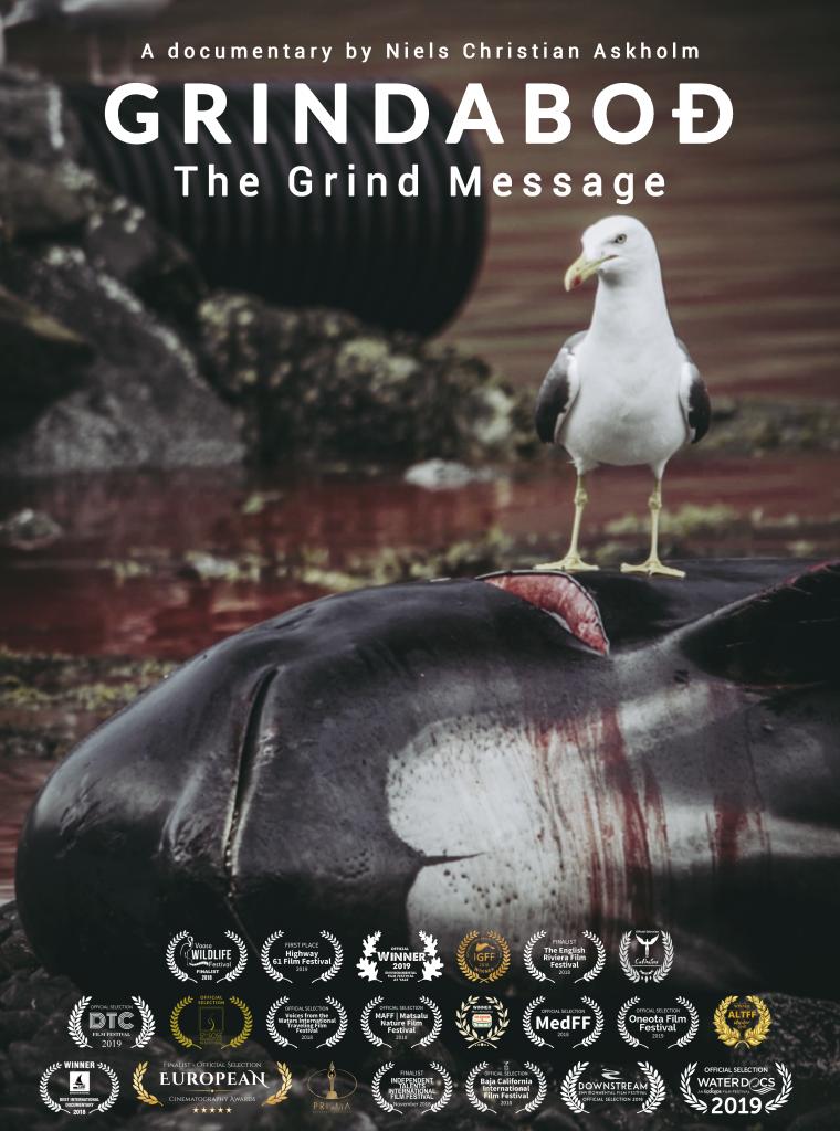 Grindaboð - prisvindende dokumentar af Niels Christian Askholm